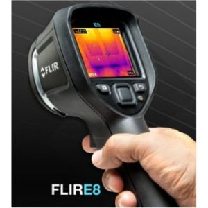 Building & Pest Inspection with Thermal Camera with Independent Building Inspections