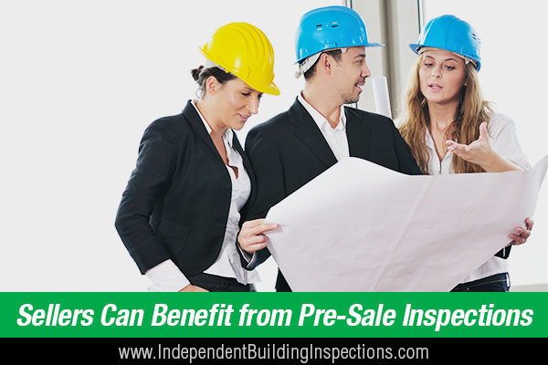 Pre-Sale pest and building Inspections can help sell your home fast