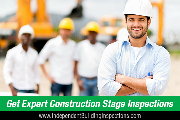 expert construction stage inspections