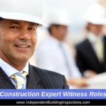 Construction expert witness roles and qualifications - image