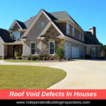 How to check for roof void defects - image