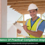 Importance of Practice Completion Inspection - image