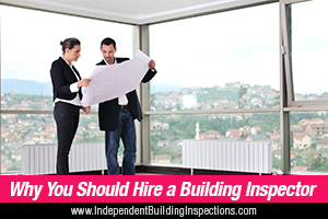 why you should hire a building inspector when building or renovating your home - image