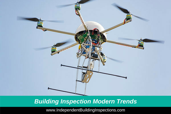 Building inspection latest trends - image